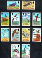 Tristan Da Cunha Nº 221/32 En Nuevo - Tristan Da Cunha