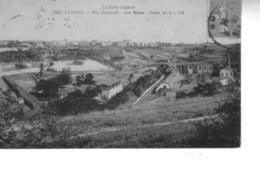 CAGNAC  Vue Générale Les Mines Puits  N° 3 - France