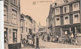 HERVE RUE HAUTE - Herve
