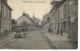 Ivors - Autres Communes