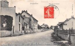 ¤¤  -    PREFAILLES   -  Rue De La Plaine     -   ¤¤ - Préfailles