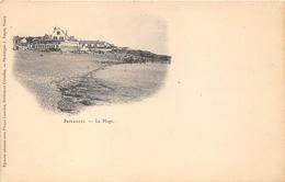 ¤¤  -    PREFAILLES   -  La Plage       -   ¤¤ - Préfailles