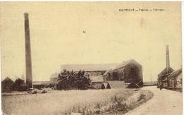MOERZEKE - Hamme - Fabriek - Fabrique - Hamme