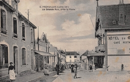 ¤¤  -    PREFAILLES   -  La Grande Rue , Près La Poste  -  Hôtel Du Chalet      -   ¤¤ - Préfailles
