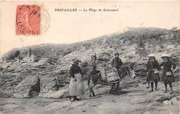 ¤¤  -    PREFAILLES   -   La Plage De Guirouard   -  Ane      -   ¤¤ - Préfailles