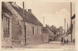 60  LA NEUVILLE-ROY  Rue Verte - France