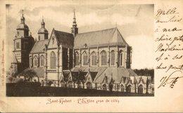 SAINT HUBERT - L'Eglise - Saint-Hubert