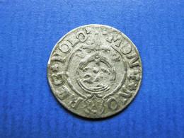 POLEN 1/24 Taler (Dreipölker) 1622 Bromberg Sigismund III (1587-1632) - Polen