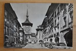 Bern Glockenturm - Schweiz
