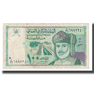 Billet, Oman, 100 Baisa, 1995/AH1416, KM:31, TB+ - Oman