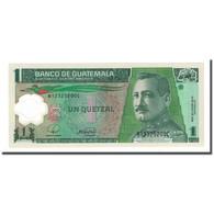 Billet, Guatemala, 1 Quetzal, 2008-03-12, KM:115, NEUF - Guatemala