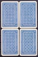 Belgie - Speelkaarten - ** 3 Jokers - Blauw ** - Cartes à Jouer Classiques
