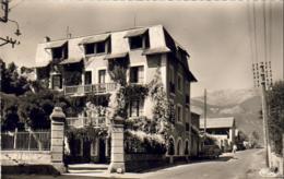 D66 LATOUR DE CAROL  L'Auberge Catalane   Voiture  ......   (Ref C523) - Autres Communes