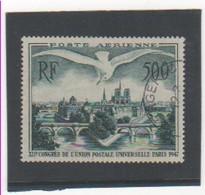 FRANCE 1947 PA N° 20 Oblitéré - Airmail