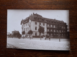 Suisse. Fribourg. - FR Fribourg