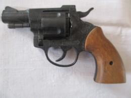Pistolet Alarme 9mm - Armes Neutralisées