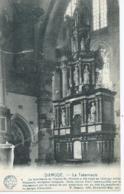 Diksmuide - Dixmude - 4 - Le Tabernacle - E. Desaix édit. - Diksmuide