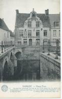 Diksmuide - Dixmude - 6 - Vieux Pont - E. Desaix édit. - Diksmuide