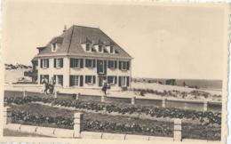 "St-Idesbald - Villa "" Noordenwind "" - De Panne"