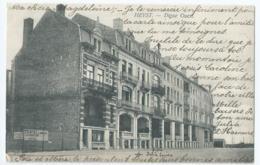 "Heist - Heyst - Digue Ouest - Villa "" Julia "" - Th. Van Den Heuvel, éditeur - 1904 - Heist"
