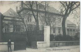 Aarlen - Arlon - Ecole Moyenne Des Filles - Edit. Goetz-Rimbeaux - 1911 - Aarlen