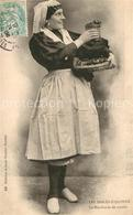 13485795 Les_Sables-d_Olonne La Marchande De Moules Les_Sables-d_Olonne - Sables D'Olonne