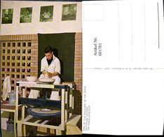 601781,Foto Ak De Porceleyne Fles Delftware Factory Töpfern Künstler - Berufe