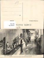601764,Les Gobelins Teppichherstellung Wandteppich Weben Handwerk - Berufe