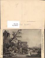 601744,Künstler Ak J. B. Lallemand Lanvandieres Frauen Waschen Wäsche A. Bach Heimarb - Berufe