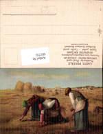 601735,Künstler Ak Frauen Ernte Getreideernte Landwirtschaft - Bauern