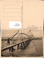 601128,Pornichet Loire-Inf. La Jetee Fischen Fischerei Fischen - Fischerei