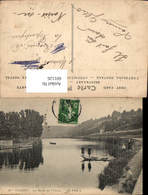601126,Clamecy Les Bords De L Yonne Angeln Fischer Angel Fischerei Fischen - Fischerei