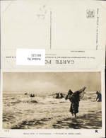 601125,Künstler Ak F. Tattegrain Pecheurs Au Grand Core Fischer Fischerei Fischen - Fischerei
