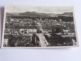 Saint Die - Vue énérale - 1938 - Saint Die