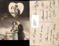 601101,Fotomontage Paar Liebe Kuss Hochzeit Le Plus Beau Reve Herz - Paare