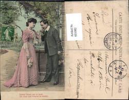 601082,Paar Liebe Handkuss Spruch - Paare