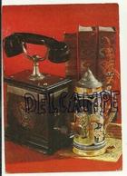 Ancien Téléphone, Livres, Chope 1979. - Cartes Postales