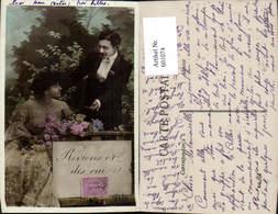 601074,Paar Liebe Reviens Etl Dis Oui Brief - Paare