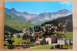 Arosa Dorf - GR Graubünden