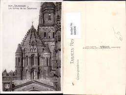 600906,Salamanca Las Torres De Las Catedrales Spain - Spanien