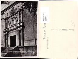 600904,Salamanca Fachada Del Colegio De Nobles Irlandeses Spain - Spanien