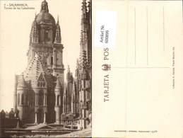 600899,Salamanca Torres De Las Catedrales Kathedrale Spain - Spanien