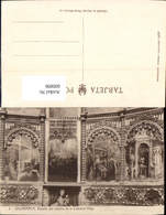 600896,Salamanca Detalle Del Retablo De La Catedral Vieja Spain - Spanien