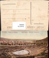 600808,Athenes Athen Theatre De Bacchus Theater Greece - Griechenland
