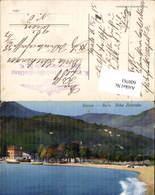 600761,Bianca Bjela Boka Kotor Cattaro Feldpost K. U. K. Luftschifferabteilung Fliege - Kroatien