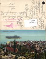 600699,Dubrovnik Ragusa Feldpost K. U. K. Luftschifferabteilung Fliegerkompagnie - Kroatien