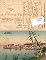 600698,Dubrovnik Ragusa Cieli Feldpost K. U. K. Luftschifferabteilung Fliegerkompagni - Kroatien