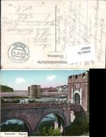 600697,Dubrovnik Ragusa Feldpost K. U. K. Luftschifferabteilung Fliegerkompagnie - Kroatien