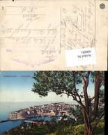 600691,Dubrovnik Ragusa Feldpost K. U. K. Luftschifferabteilung Fliegerkompagnie - Kroatien