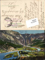 600690,Dubrovnik Ragusa Rijeka Ombla Feldpost K. U. K. Luftschifferabteilung Fliegerk - Kroatien